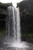 Chania Waterfalls