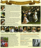 Lewiston Council on the Arts Brochure
