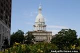 Michigan State Capitol - Lansing