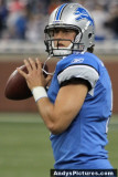 Matthew Stafford - 2009 #1 Draft Pick