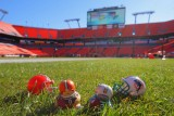 NFL Huddles: Cleveland Browns at Miami Dolphins at Sun Life Stadium