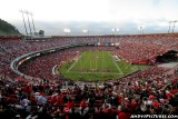 Time Lapse: Candlestick Park (Raiders-49ers)