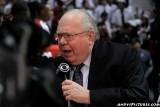 CBS Sports announcer Verne Lundquist