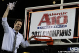 2011 A10 Champions - Richmond Spiders