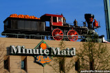 Minute Maid Park - Houston, TX