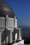 Griffith Observatory - Los Angeles, CA