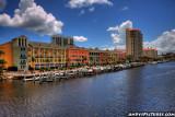 Harbor Island - Tampa, FL