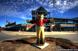 McCoy Stadium - Pawtucket, MA
