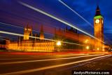 Time Lapse: London