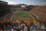 Time Lapse: TCF Bank Stadium (Minneapolis, MN)