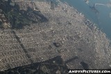 Aerial of San Francisco