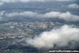Aerial of San Jose, CA