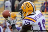 2011: Arkansas at LSU