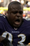 Baltimore Ravens NT Cory Redding