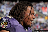 Baltimore Ravens DT Terrence Cody