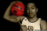 Texas A&M Aggies guard B.J. Holmes (Fear This)