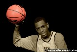 Texas A&M Aggies' Khris Middleton