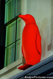 Red Penguin at the 21c Museum Hotel - Louisville, KY