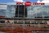 KFC Yum! Center - Louisville, KY