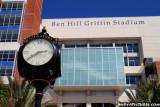 Ben Hill Griffin Stadium- Gainesville, FL