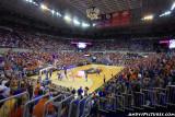 College Basketball Arenas