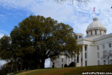 Alabama State Capital - Montgomery, AL