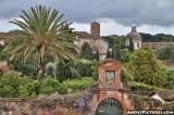 Palatine Hill - Rome, Italy