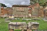 Basilica Fulvia - Roman Forum