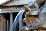 The Pantheon - Rome, Italy