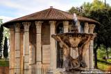 Temple of Hercules - Rome, Italy