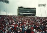 Tampa Stadium - Tampa, FL