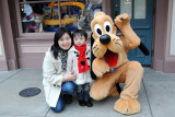 Disneyland ( 24 Jan 2011)