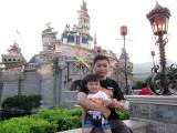 Disneyland (9 May 2011)
