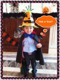 2011 Halloween Party