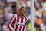 Ola Toivonen injured after goal