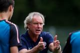 PSV coach Raymond Libregts