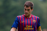 FC Barcelona captain