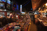 Myeongdong streets