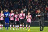 Speech for Jan van Beveren