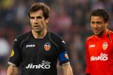 Albelda and Diego Alves