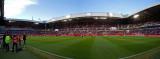 Philips Stadium Panorama