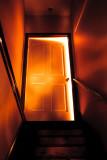 February 2011 - Doors/Windows -  Devil's in the Doorway - Guy Norris