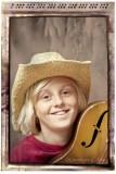 My Guitar Playing Cowboy