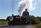Backlit Steam - Dale E