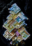 BISMUTH by WARREN KRUPSAW