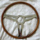 Abarth Simca Steering Wheel