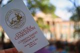Sarah graduates College of Charleston