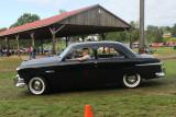 1951 Ford DeLuxe Tudor Sedan