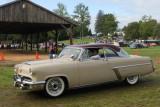 1952 Mercury Monterey 2DR Hardtop