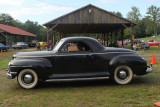 1942 Dodge Deluxe Business Coupe
